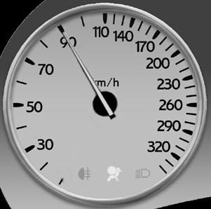 90kmh